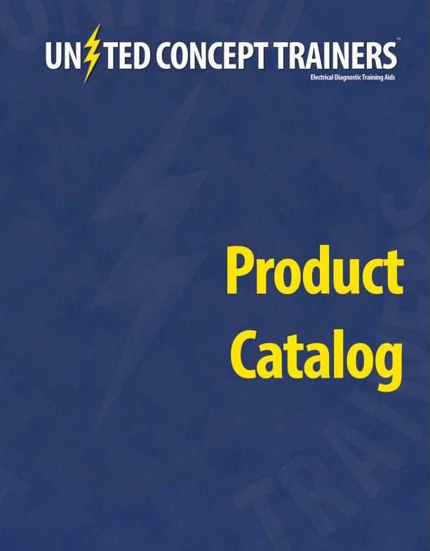 Electrical Training Aid Product Catalog
